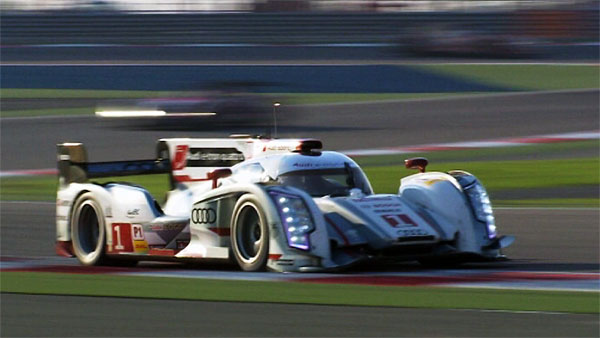 World Endurance Championship 2013