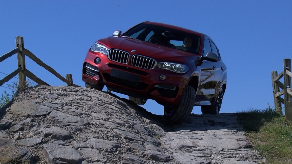 BMW X6: Die 2. Generation