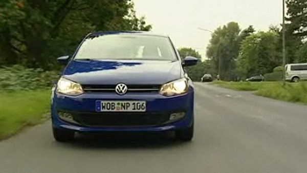 VW Polo 3-Tuerer