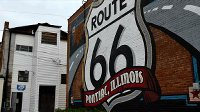 Chicago - Route 66