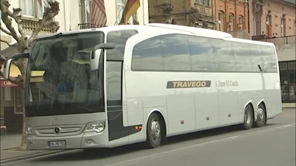 Mercedes Travego L Edition 1